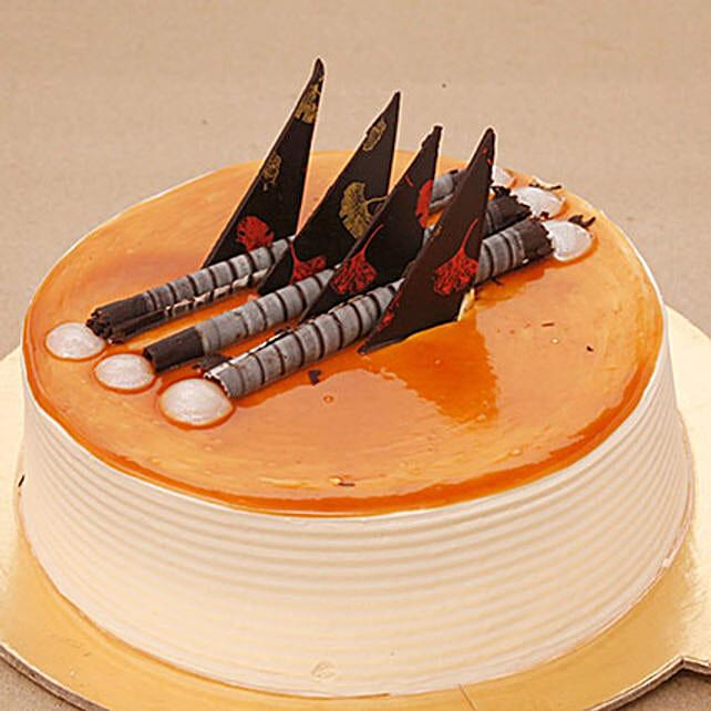 Blonde Caramel Cake 1KG