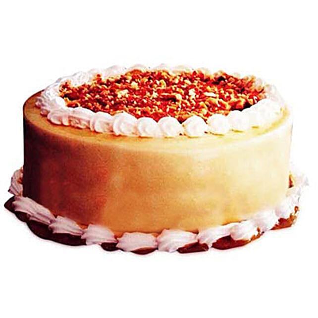 Butter Scotch Delight Cake 2kg
