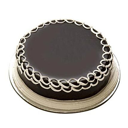 Chocolate Cake 1kg by FNP