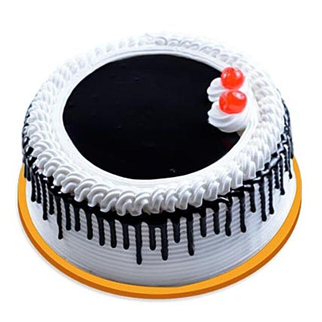Esculent Black Forest Cake 1kg