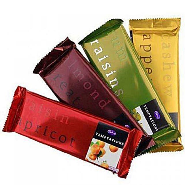 Four cadbury temptations gift cadbury temptations 4 different four cadbury temptations thecheapjerseys Images