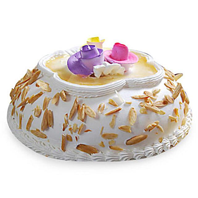Italian Almond Cake by FNP