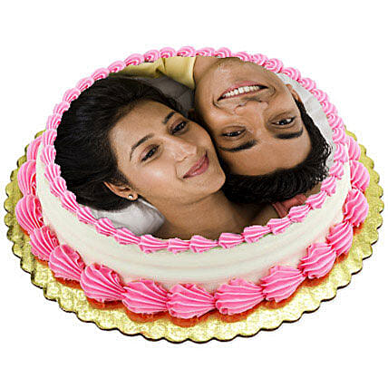 Personalized Creamy Lusciousness 2kg