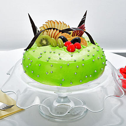 Rich Fruit Cake 2kg Eggless