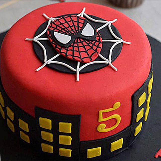 Kg Cake Images