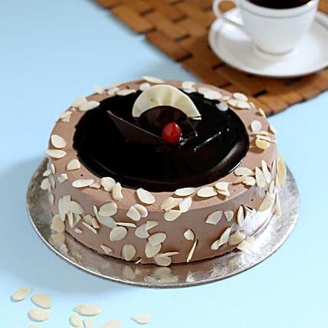 Swedish Almond Crunch Cake 1KG