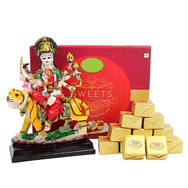 Gifts Durga Puja