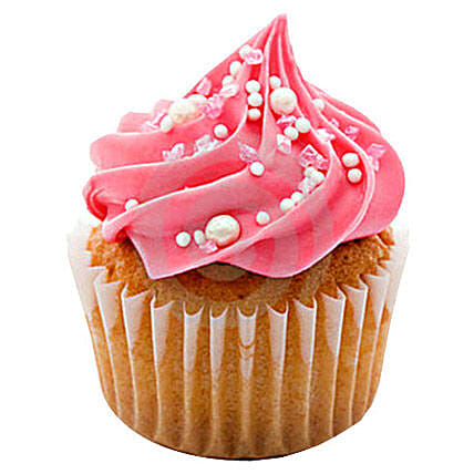 Yummy Pink Cupcakes 6 by FNP