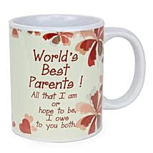 28th wedding anniversary gifts for parents