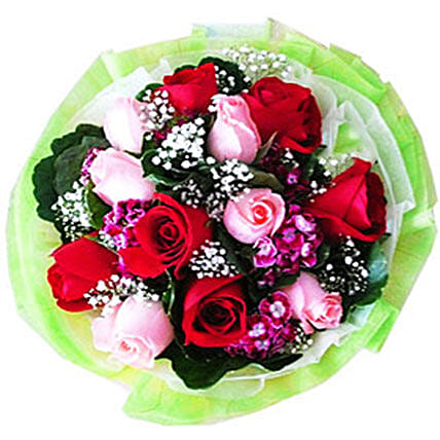 Dreamy Beauty Bouquet