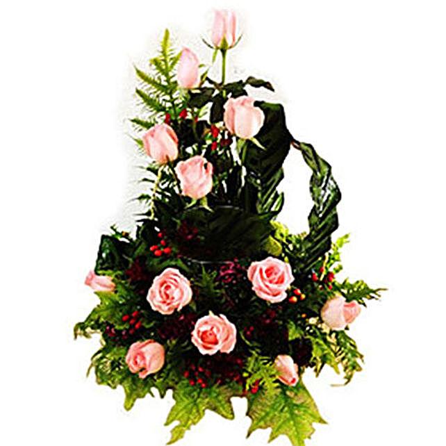 Exclusive Rose Bouquet