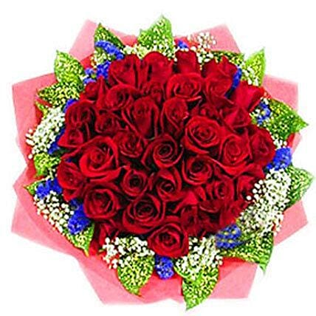 Fantastic Roses Bouquet
