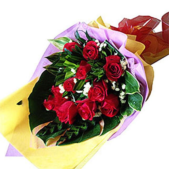 Roses for the Beloved