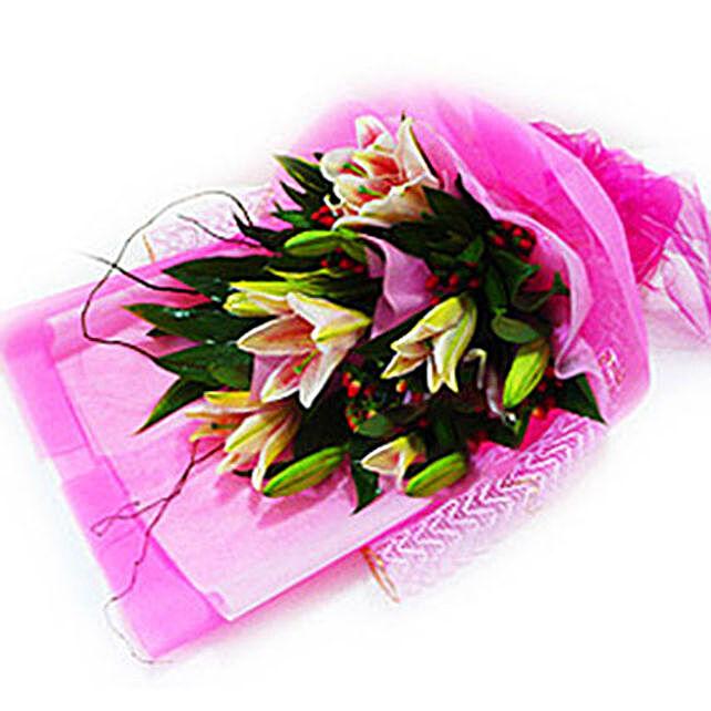 Stargazer Special Bouquet