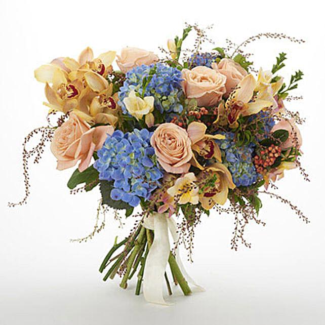 Bloom Seasonal Bouquet