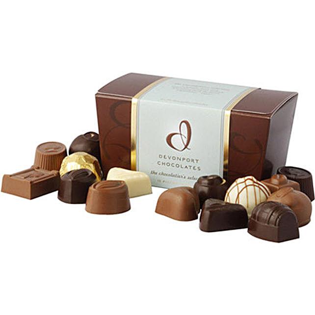 Exclusive Handmade Chocolates