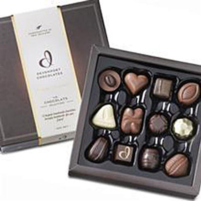 Lovely Chocolates Box
