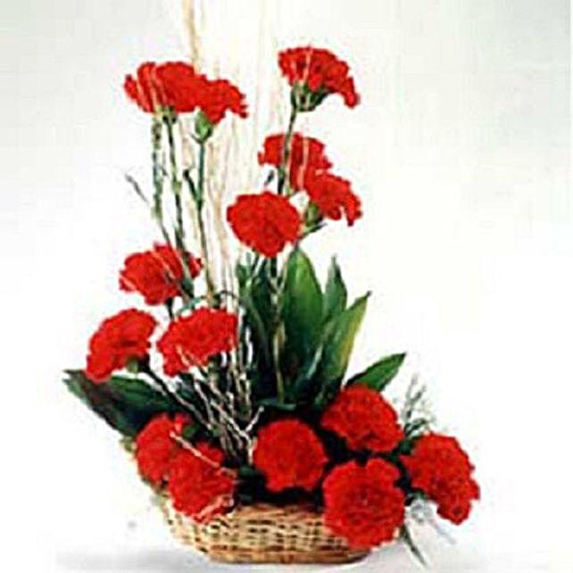 Basket Full of Love QAT