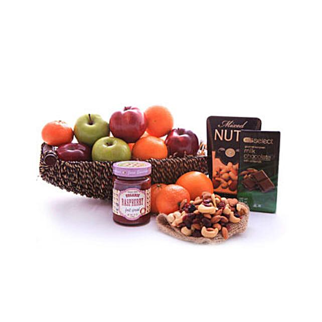 Sweet Fruits