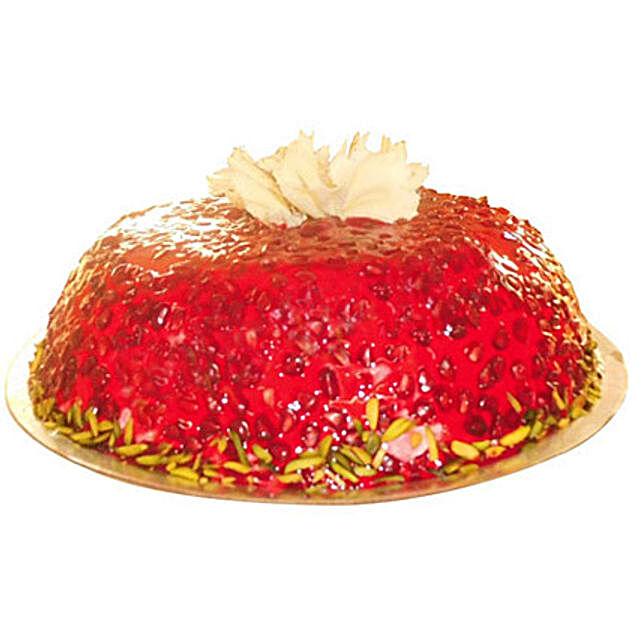 1 Kg Pomegranate cake