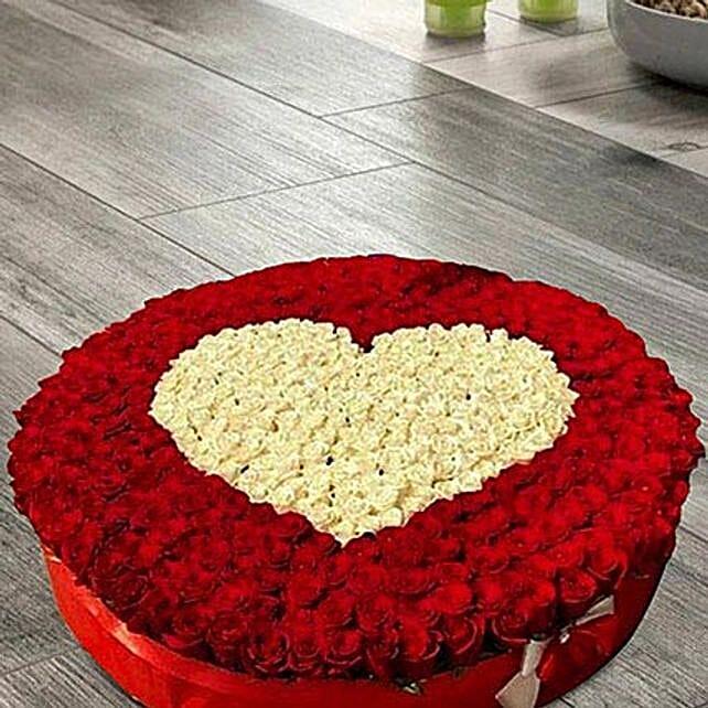 500 Magnificent Roses Arrangement