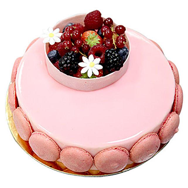 8 Portion Mahari Cake