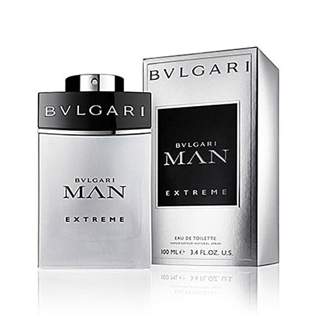 Bvlgari Man Extreme