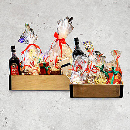 Christmas Special Hampers