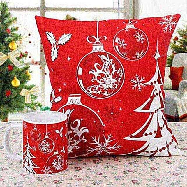 Coffee With Cushion