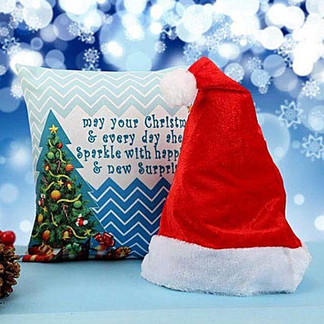 Enjoyable Christmas Hamper