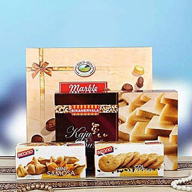 Goodies for Diwali