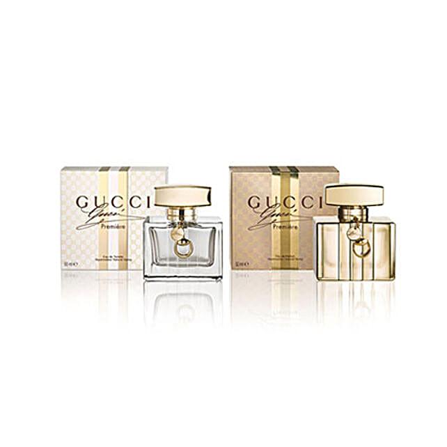 Gucci Premier For Ladies