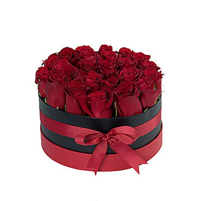 Magical Roses Arrangement