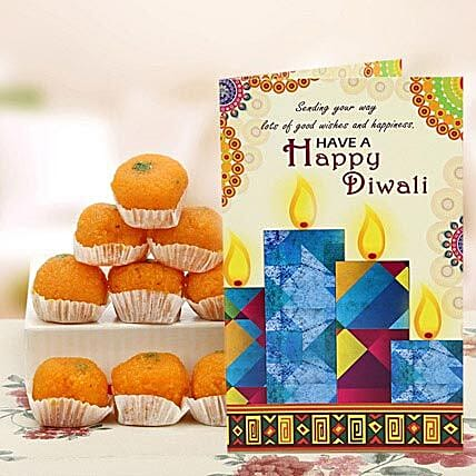 Mouthwatering Laddoo Wishes
