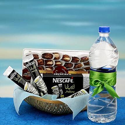 Nutty Dates Hamper