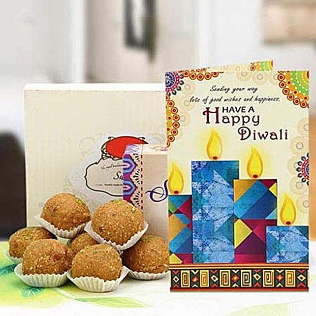 Sugary Diwali Combo