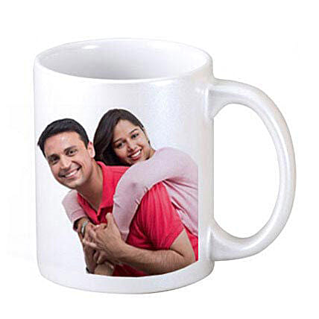 The special couple Mug