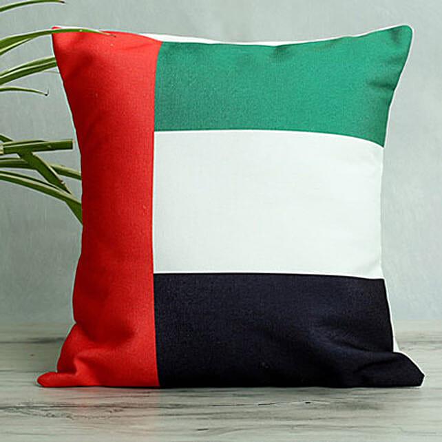 UAE Cushion