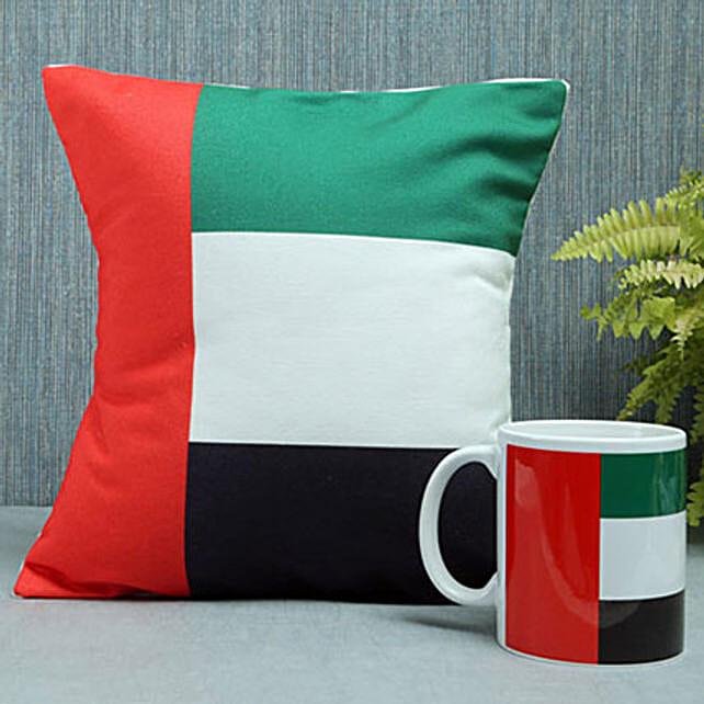UAE Flag Combo