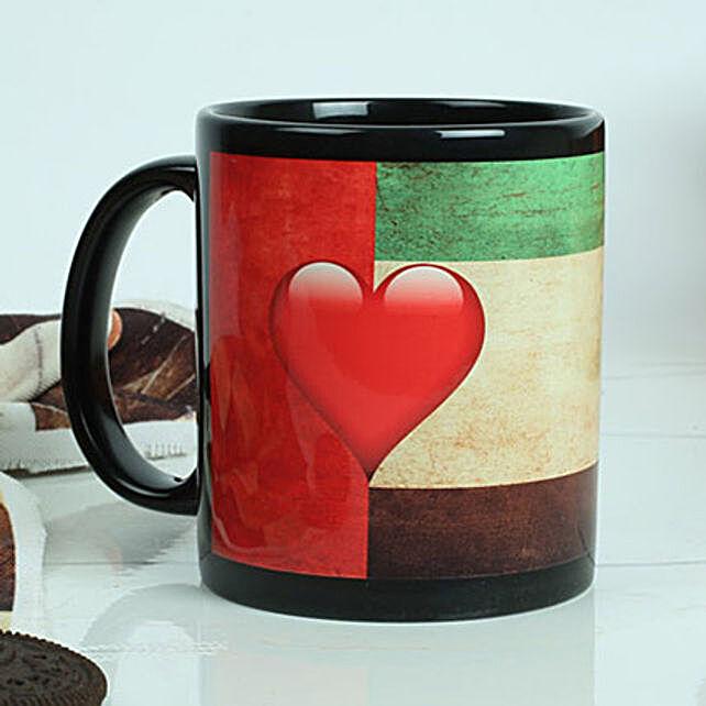 UAE Special Mug
