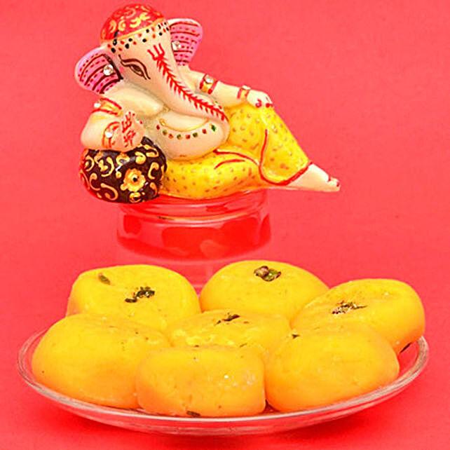 Ganesha N Pedha