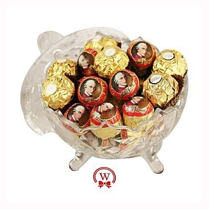 Mozart Rocher Royal