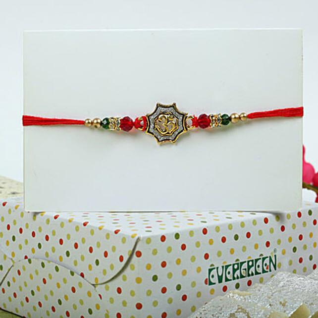 Price Of Sweet Rakhi Hamper
