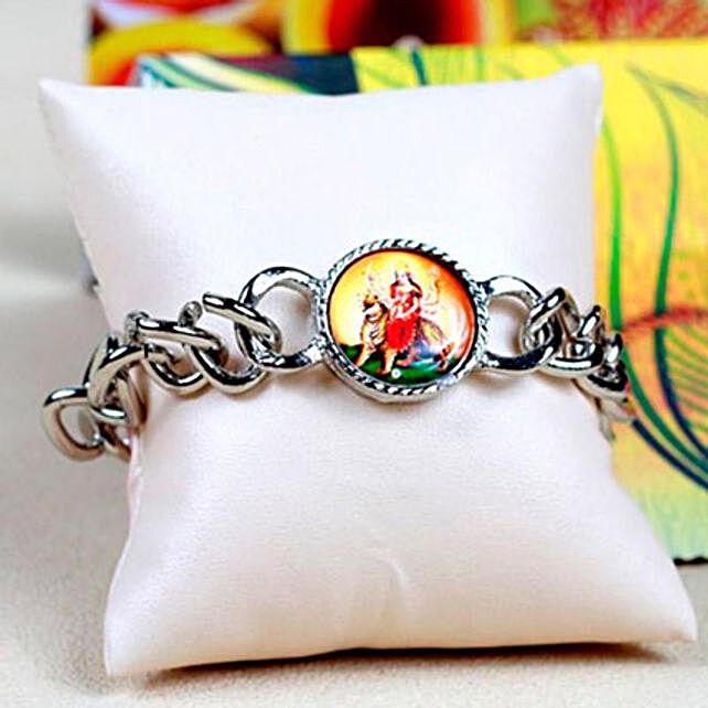 Bracelet Maa Durga Rakhi
