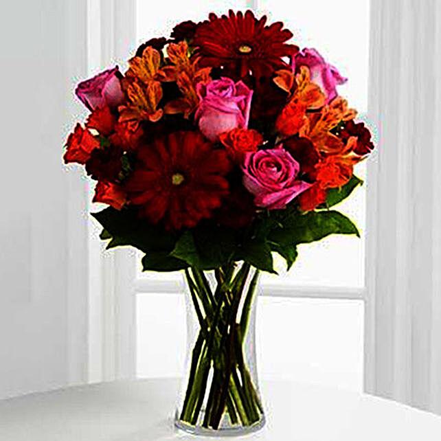Dawning Love Bouquet