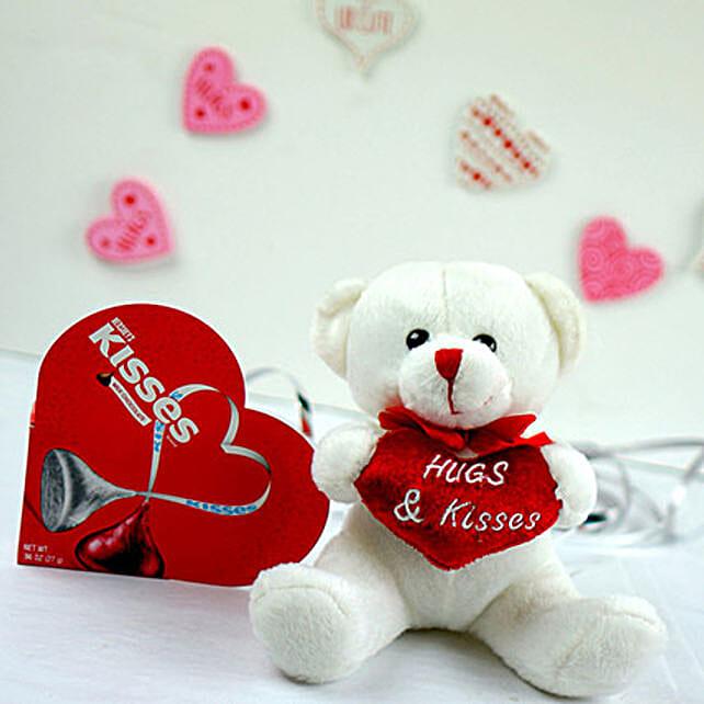 Hersheys Choco Teddy Combo