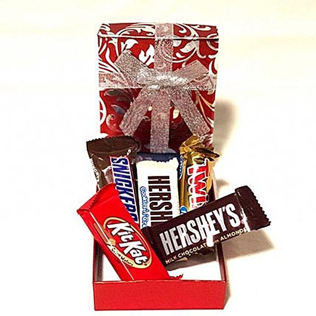 Mon Amor Valentine Chocolates