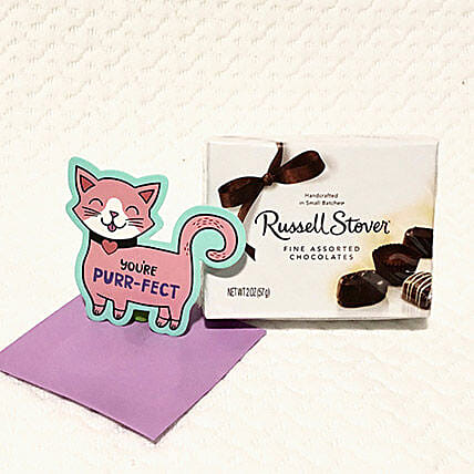 Russell Stover Choco Gift