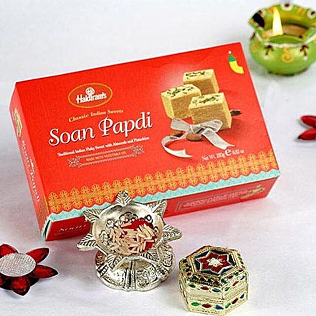 Sweet Wish Of Bhai Dooj