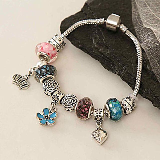 Tinkling Bracelet